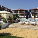 酒店图片: Velika Garden Villas, Lozenets