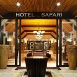 Safari Hotel, Windhoek