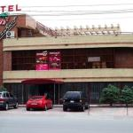 Cherry Hotel, Yerevan