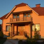 Semeyny Guest House,  Kholmets
