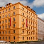 Hotel Ambiance,  Prague