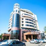 Platan Yuzhniy Hotel,  Krasnodar