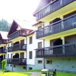 Apartment Górska 54, Szczyrk