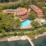 Marmaris Park Hotel, Marmaris