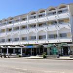 Zephyros Hotel, Kos Town