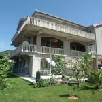 Apartment Villa Dobrijevic -Seljanovo, Tivat