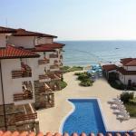 Hotellbilder: Apartment Robinson, Elenite