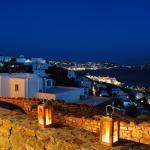 Liana Suites, Agios Stefanos