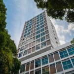 Hotel Pictures: Hotel Regente, Belém