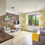 Apartamenty Villa Allegra, Gdynia