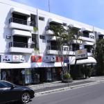 Canasbeach Hotel, Florianópolis