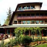 Foto Hotel: Family Hotel Residence, Dobrich