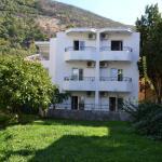 Bastrica Apartment, Budva