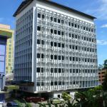 Century Hotel, Kota Kinabalu