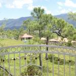 Hotel Villa Maria,  Llano del Muerto