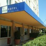 Cit Hotels Dea Palermo, Palermo