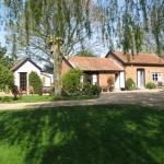 Thatched Farm Holiday Cottages,  Woodbridge