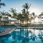 RIU Plaza Miami Beach, Miami Beach