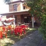 Casa de Praia Bar/Hostel, Dunas
