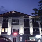 Butik Inceli Hotel, Uzungol