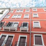 Piccola Venezia Apartments, Chioggia
