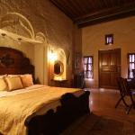 Best Cave Hotel, Urgup