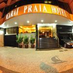 Icaraí Praia Hotel,  Niterói