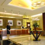 City Lake Hotel Taipei, Taipei