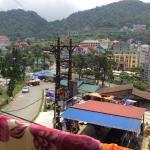 Van Anh Hotel, Tam Ðảo