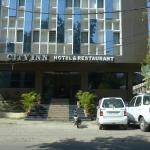 City Inn Hotel & Restaurant, Jabalpur