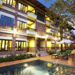 Motive Cottage Resort,  Khao Lak