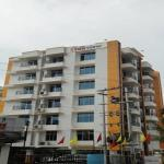 Hotel Sun View, Dispur