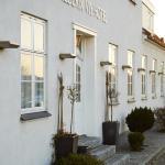 Frederik VI's Hotel,  Odense