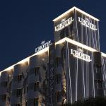 Hotel Lhotel (Adult Only),  Osaka