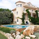 Villa Maris,  Ugljan