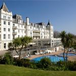 The Grand Hotel, Torquay
