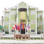 L.A Hotel,  Battambang