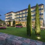 Atlantic Terme Natural Spa & Hotel, Abano Terme