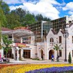 Korona Hotel, Kislovodsk