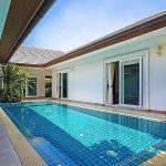 Rossawan Pool Villa,  Bang Lamung