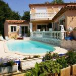Hotel Pictures: Villa Le Domaine des Oliviers, Vidauban