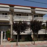 John & Eve Hotel, Paralia Katerinis