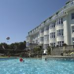 Marsham Court Hotel, Bournemouth