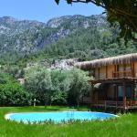 Pure Life Organic Villa, Faralya