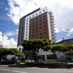 TRYP Medellin Hotel, Medellín