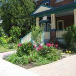 Woodmont Guest House,  Stratford