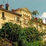Hotel Pictures: Appartement Le Crépieux, Caluire-et-Cuire