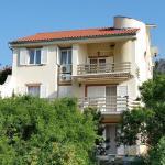 Apartments Kristina, Klenovica
