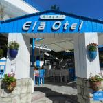 Ela Hotel, Alacati