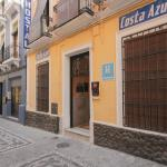 Hostal Costa Azul,  Granada